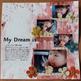 my dream is ...